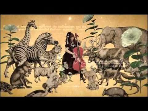 Kanon Wakeshima - Storytelling by Solita ~ instrumental by Cherry