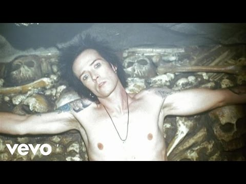 Velvet Revolver - Slither (VIDEO)