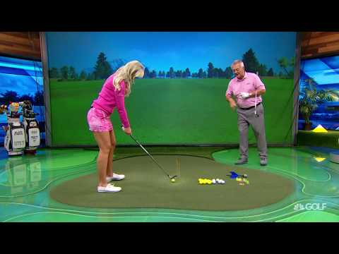 School of Golf: Drill to Keep Golf Swing Square | Golf Channel