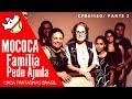 Família Pede Ajuda Mococa Parte 2   Caça Fantasmas Brasil CFB#1140
