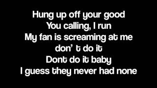 Mr Wrong - Mary J. Blige Ft. Drake (LYRICS)