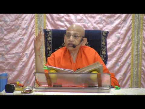 357 Chhandogya Upanishad 18 April 2017 (Chh UP 8-12-3)