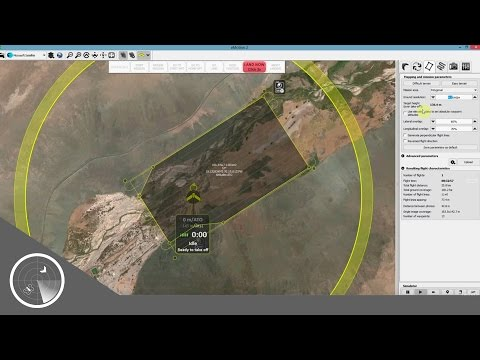 senseFly eMotion 2.1 - Drone Flight Planning & Control Software