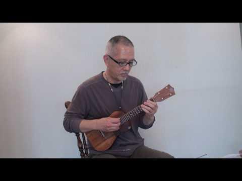 Shop - Legend of Zelda on ukulele solo