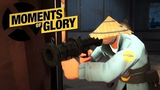 TF2 Moments of Glory #295 Hartz