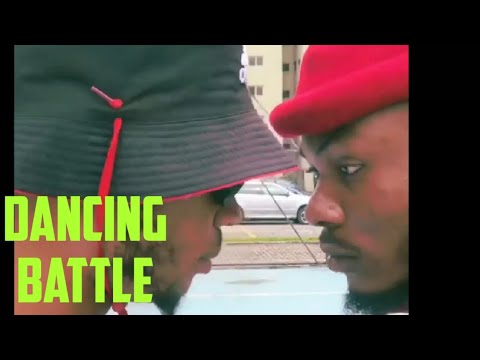 Download Poco Lee Faces a Tough Dancing Battle