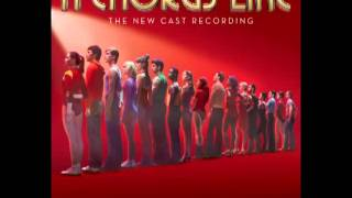 A Chorus Line (2006 Broadway Revival Cast) - 6. Montage Part 2: Nothing