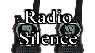 """Radio Silence"" Creepypasta | by -Faust-"