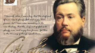 La Traición - Charles Spurgeon