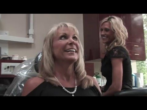 Patient Story - Sherrie