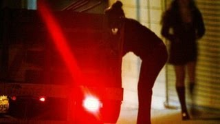'Every Thug' Arrested in Prostitution Crackdown