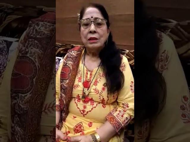 Acting Entry | Dulari Koul 2 | Jammu, India