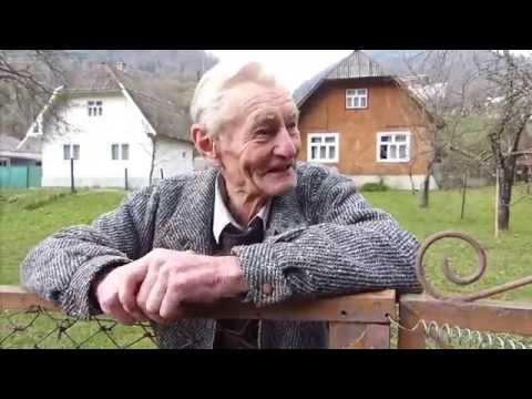 Transkarpatien/Ukraine: Das Dorf