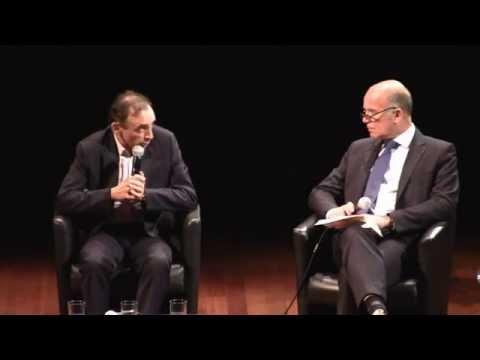 """Eric Zemmour : conférence sur son livre """"Le suicide français"""""""