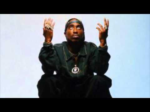 2Pac  Stay Strong  NEW
