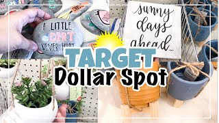 target shop with me