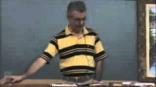 Orson Peter Carrara - Convite ao Estudo - 12/09/2006