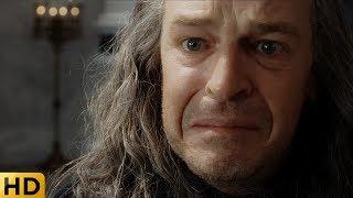 Наместник недоволен Фарамиром. Властелин колец: Возвращение короля.