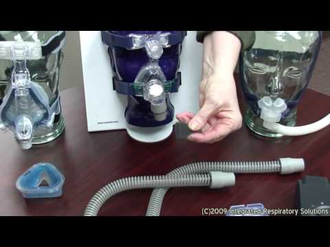 CPAP Supplies And Interfaces
