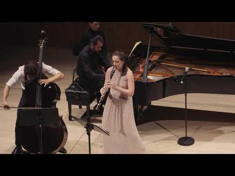 Festival der Preisträger - Vera Karner und Dominik Wagner