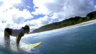 Голубая волна. Трейлер