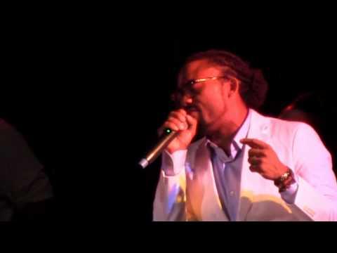 Trinidad Carnival 2014   Feel Good Friday with David, Machel & Sparrow