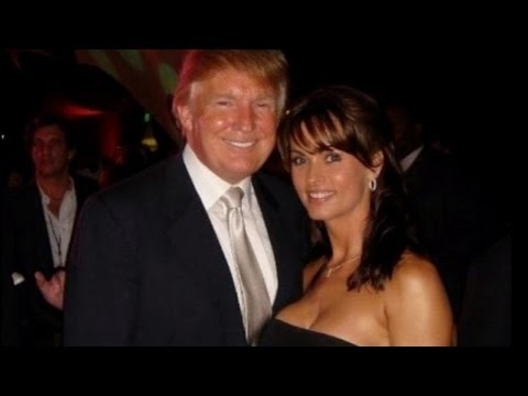 Ex-Playboy Model Accused of Affair With Donald Trump: I Have Class and Integrity