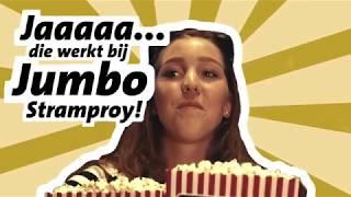 Jaaaa die werkt bij Jumbo Stramproy - Bioscoop
