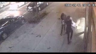 New York Explosion Video [Surveillance Footage]