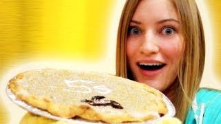 How to Bake Apple Pie | iJustine