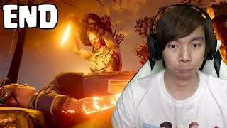 Lara Croft Berkorban - Shadow Of The Tomb Raider Indonesia (END)