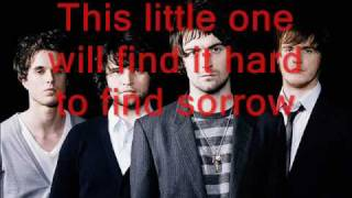 The Courteeners - Yesterday, Today and Probably Tomorrow (w/Lyrics)