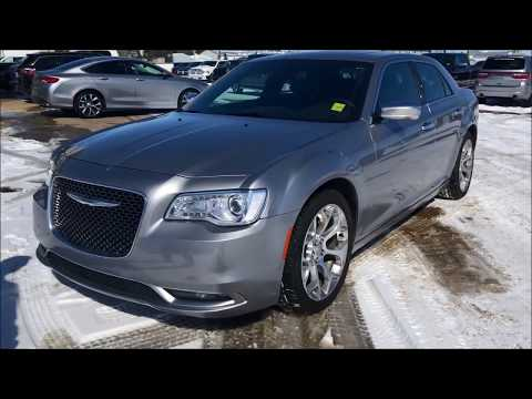 Chrysler 300C Platinum 2017