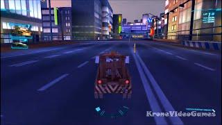 Cars 2 Gameplay (PC/HD)