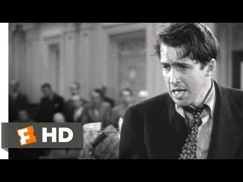 Mr. Smith Goes To Washington - Trailer clip