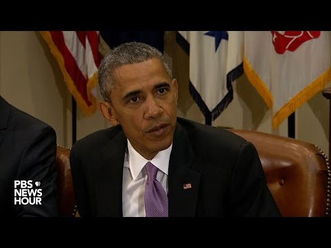 Obama: 'Absolutely vital' truth comes out in Gray case
