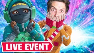 THE SEASON 11 EVENT IS HERE! Ft. Lazarbeam, Joogie, AlexAce