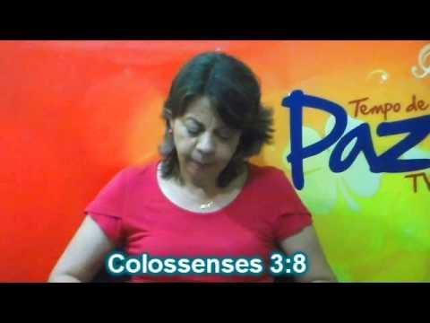 Pra. Janete Miguel - Provérbios 29:20 -