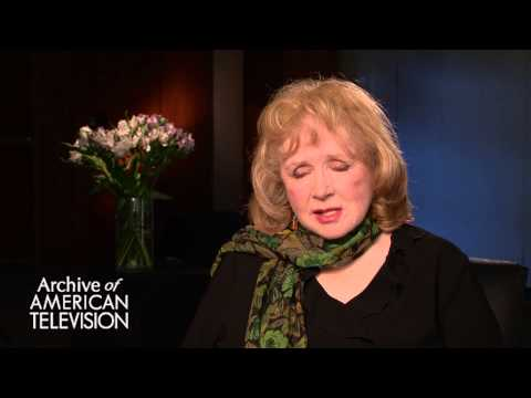 Piper Laurie discusses her achievements and how she'd like to be remembered - EMMYTVLEGENDS.ORG