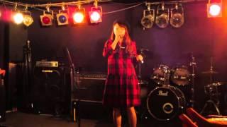 マカロニ/kee 会場 Live Space BAR SHRIMP 撮影Hiromai.