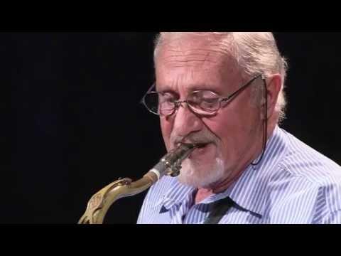 Hector Costita  Programa Instrumental Sesc Brasil