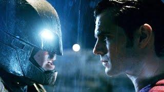 Бэтмен против Супермена: На заре справедливости — Русский трейлер (2016)