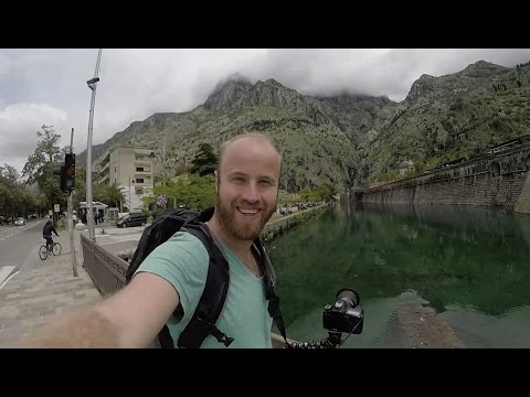 This Place is Spectacular: Kotor, Montenegro