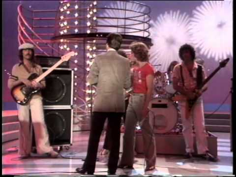 American Bandstand 1979  Willie Aames