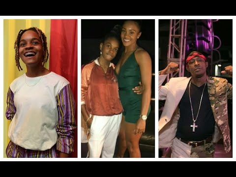 Koffee Gets D!SSS After Pic With Her H0lLDING Female Goes Viral