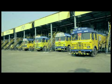 BPCL Tank Lorry Safety Film 2