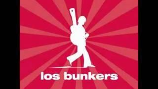 Cancion Para Mañana - Los Bunkers (Lyrics)