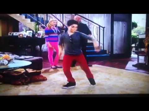 Cameron Boyce Salsa Dancing Youtube