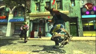 Gotham City Impostors - Gamescom Trailer