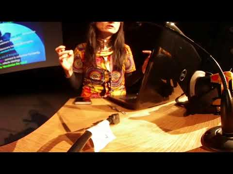 CILECT keynote Afrofuturism & Virtual Reality 2017_Zurich_Switzerland injected